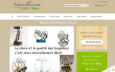 naturellement deco
