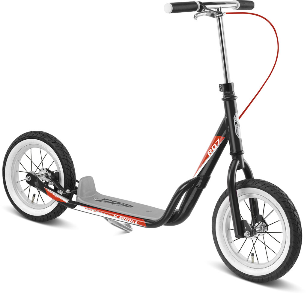trottinette grandes roues trotineo
